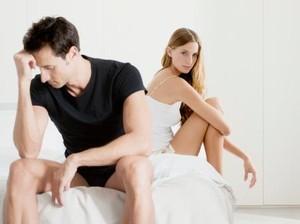 Drama Istri Menyikapi Suami yang Impotensi