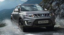 Tertarik Datangkan Vitara 7 Seater ke Indonesia, Suzuki?