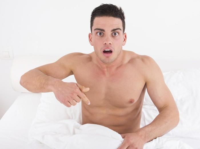 Faktor fisik dan psikis bisa menentukan kejadian mimpi basah. (Foto: thinkstock)