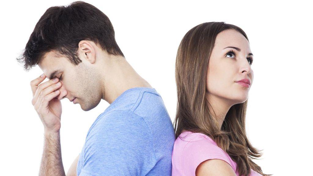Ketika Suami dan Istri Berbeda Pandangan Politik