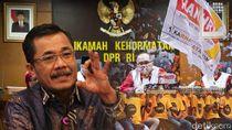 MKD akan Minta Keterangan Menteri BUMN Terkait Laporan Kepada Akom
