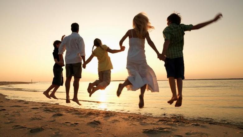 Destinasi Favorit Saat Liburan ke Korea Selatan Bareng Anak (Foto: Thinkstock)