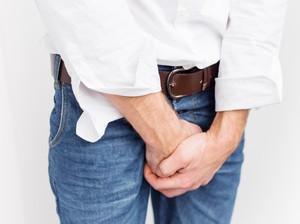 Pria dengan Penis Berukuran Kecil Seharusnya Tak Perlu Minder
