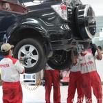 Servis Mobil di Bengkel Non Resmi Bikin Garansi Pabrik Hangus?