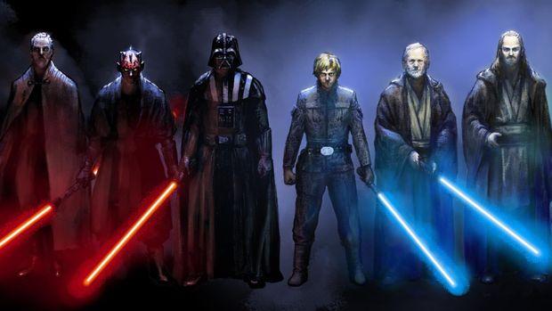 Darth Vader Pengaruhi Karakter Winter Soldier di Marvel