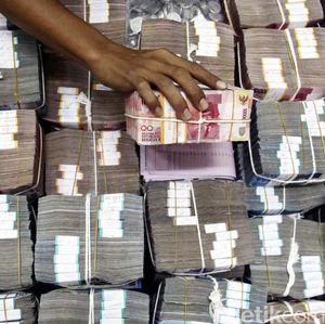 Pemerintah akan Tarik Utang Rp 359 T, Sri Mulyani: Makin Turun