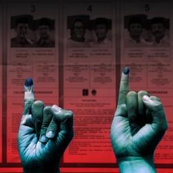 Saling Tuding PD Vs PDIP Soal Isu Aparat Tak Netral di Pemilu