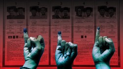 Survei Pilgub Sumsel: Herman Deru Vs Dodi Alex Bersaing Ketat