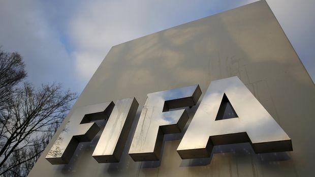 FIFA menolak Kongres Pemilihan PSSI dipercepat. (