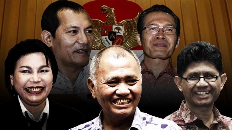 Pimpinan Baru Harus Mampu Perkuat KPK Dalam Penindakan Pidana Korupsi