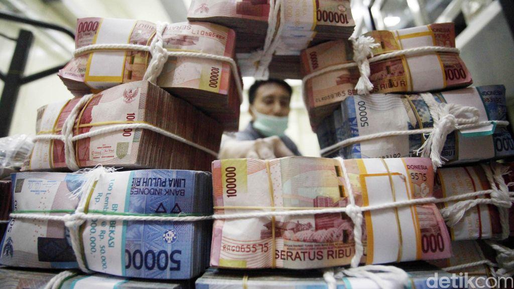 BI Turunkan Giro Wajib Minimum, Bank BUMN Kebanjiran Rp 8,5 T