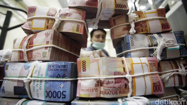 Sindirian Jokowi ke Perbankan Dalam Negeri