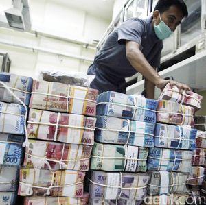Utang Luar Negeri RI Jadi US$ 355 Miliar di Kuartal II-2018
