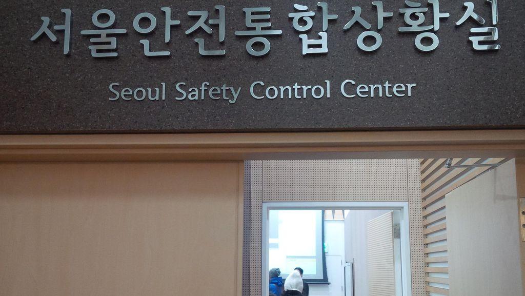 Aktivitas di Bandara Korea Selatan Sepi Gegara Virus Corona