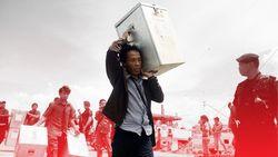33 Paslon Ditetapkan Jadi Peserta 9 Pilkada Se-Riau