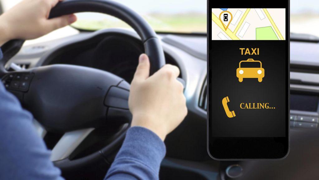 Mabuk Berat, Pria Ini Naik Taksi Lintasi 3 Negara Tarifnya Rp 31 Juta
