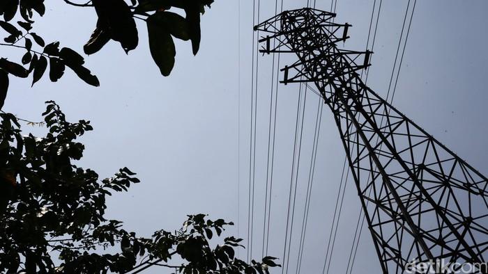 Mati lampu cukup berdampak pada layanan RSCM walau akhirnya bisa teratasi dengan genset (Foto: dikhy sasra)