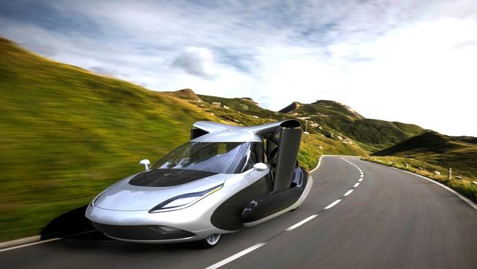 AeroMobil memamerkan prototipe mobil terbang di Frankfurt Motor Show. Anda pun bisa memesannya dengan target penjualan mulai 2020. Harganya cukup mahal, Rp 20 miliar.
