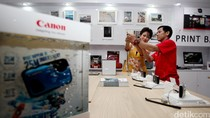 Canon Setop Jualan Kamera Film