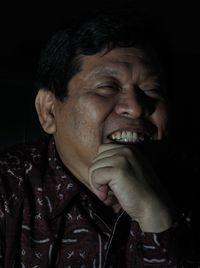 Artidjo Pensiun, Terpidana Korupsi Pasti Senang