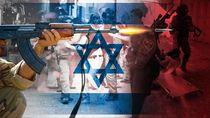 Tentara Israel Tembak Mati Remaja Palestina di Perbatasan Gaza