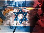 Pria Palestina Ditembak Mati Tentara Israel di Tepi Barat