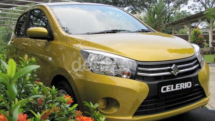 Pilihan Mobil Bekas Kurang Dari Rp 100 Juta