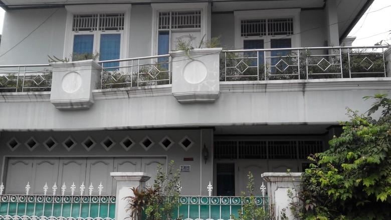 Rumah Sederhana dan Ketegasan Ketua KPK Terpilih Agus Rahardjo