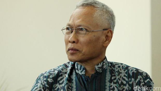 Komisioner KY Buka Suara Soal Foto '2 Jari' di Masa Kampanye Pilpres