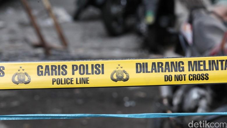 Coba Kabur, Buron Pembobol Rumah di Sulsel Tewas Ditembak Polisi