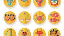 Ramalan Zodiak Hari Ini: Virgo Jangan Panik, Libra Tetap Semangat
