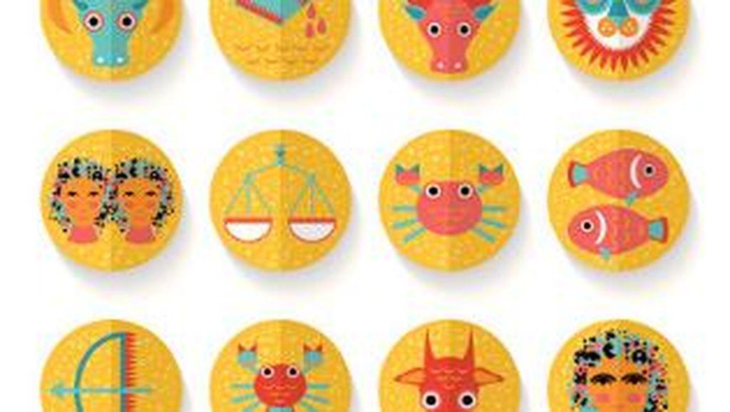 Ramalan Zodiak Hari Ini: Virgo Peluang Terbuka Lebar, Libra Siapkan Mental