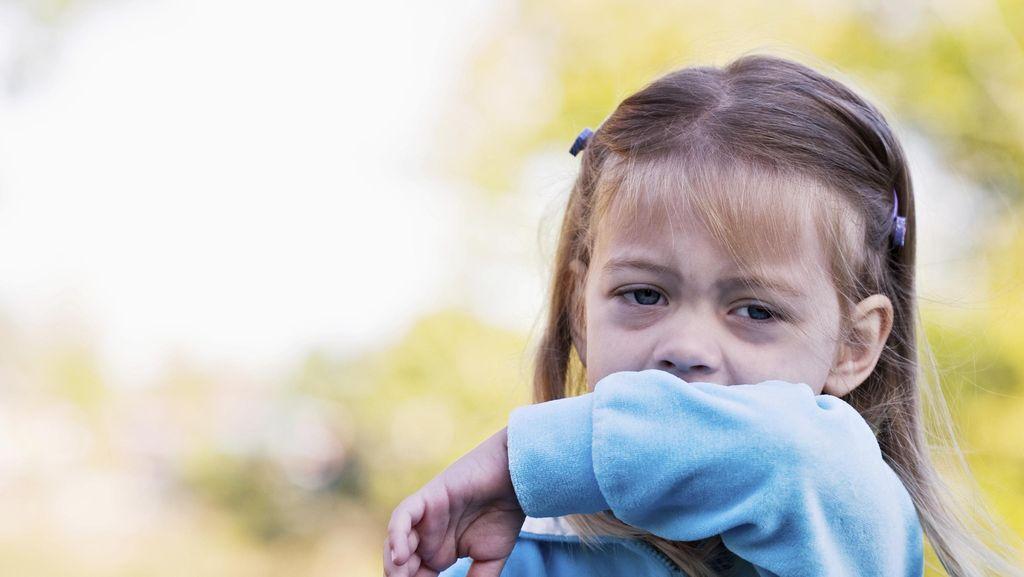 Ini Efek Ketika Anak-anak Terpapar Asap Vape