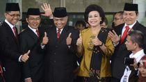 KPK Soal Tunggakan 17 Kasus Korupsi: Kami Kerjakan Semampu Kami