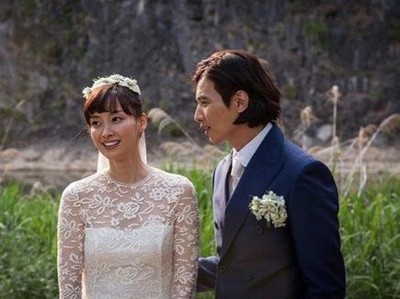 Won Bin dan Lee Na Young Beli Properti Rp 186 M di Gangnam