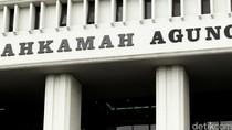 Hakim Agung MD Pasaribu Meninggal di RSPAD, MA Cek Penyebabnya