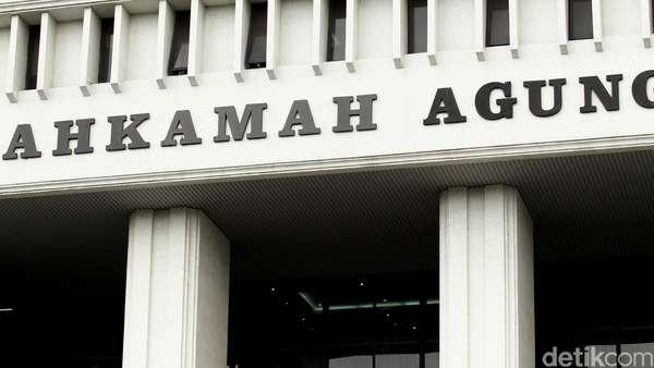 Hakim Pebinor Dinonpalukan MA ke PT Banda Aceh