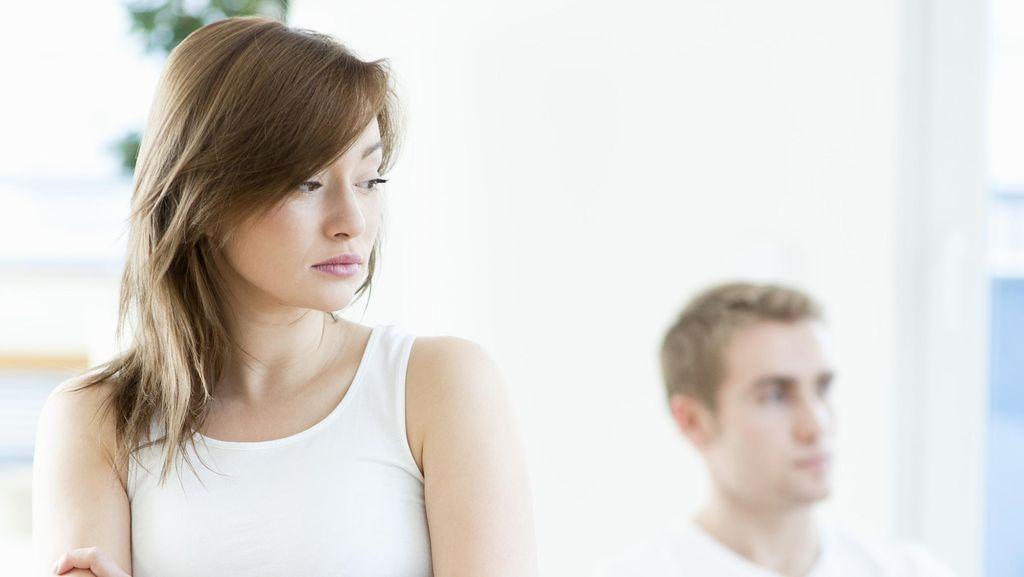 10 Penyebab Perceraian Teraneh, Salah Satunya Beda Pilihan Presiden