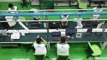 Digoyang Corona, Pabrik Elektronik RI Terancam Setop Produksi