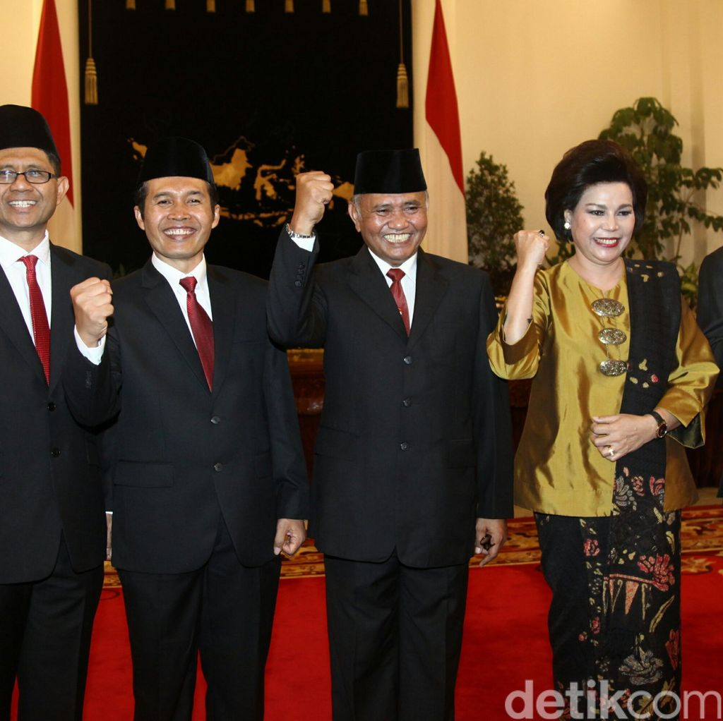 Respons Pimpinan KPK yang Digugat Pegawai ke PTUN Lagi