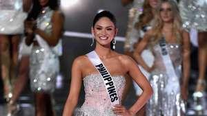 Pesona Paulina Vega, Miss Universe 2014