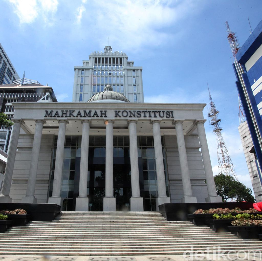 Pimpinan KPK Segera Perbaiki Permohonan Gugatan UU KPK Seturut Kata MK