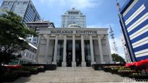 Nyagub Wajib Mundur dari DPR RI, Politikus PD Gugat ke MK