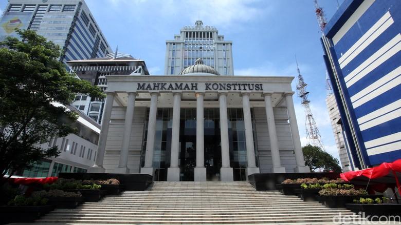 MK Putuskan Pilkada Sampang Diulang