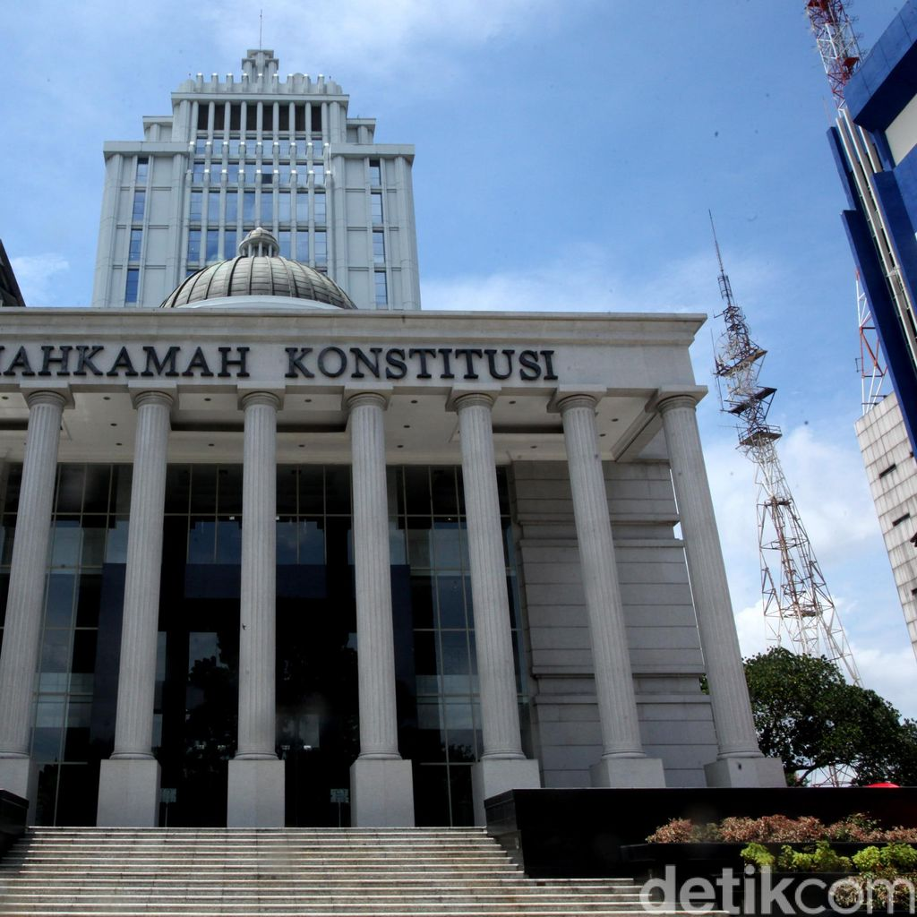 MK: Jika Benar UU KPK Mau Digugat, Publik Silakan Pantau