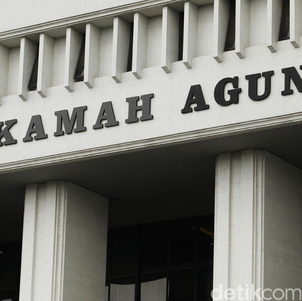 Kepuasan ke Jokowi di Bidang Hukum Paling Rendah, MA Hormati Penelitian