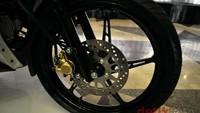 Plus Minus Rem Cakram di Sepeda Motor