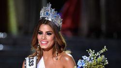 5 Insiden Copot Mahkota di Kontes Kecantikan yang Bikin Heboh
