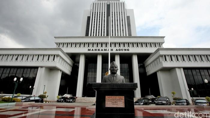 Gedung Mahkamah Agung, Jakarta