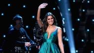 Cerita Miss Universe Soal Kejamnya Dunia Model: Naik 1 Kg Disebut Gemuk